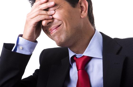 """Hậu quả không ngờ của những cơn đau đầu """"vặt"""""""