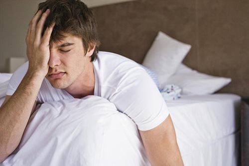Giải pháp điều trị bệnh đau đầu do mất ngủ