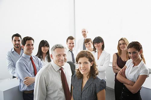 """Nam CEO và nữ CEO - ai """"đau đầu"""" hơn 3"""