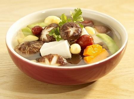 Hình ảnh Món ăn, thức uống hỗ trợ cải thiện chứng mất ngủ