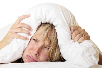 Hình ảnh Nhận biết những triệu chứng cho thấy bạn đang bị mất ngủ