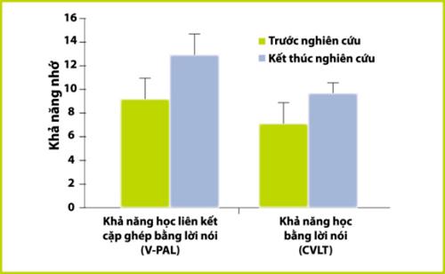 Hình ảnh OTIV - Cải thiện hay quên, suy giảm trí nhớ hiệu quả