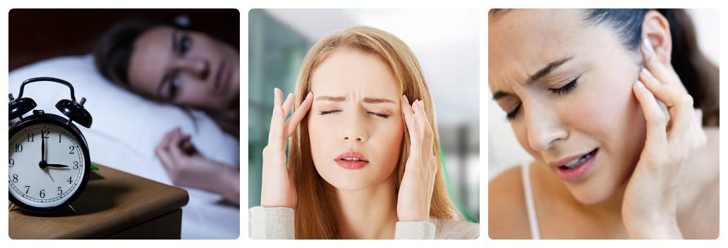 ngửi chanh tươi làm dịu cơn đau đầu