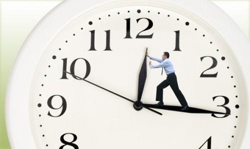 Chiến lược quản trị theo thời gian