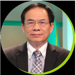 bác sĩ chuyên gia Nguyễn Văn Thông