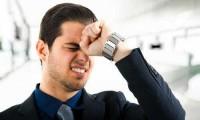 Cắt cơn đau đầu do thiếu máu não