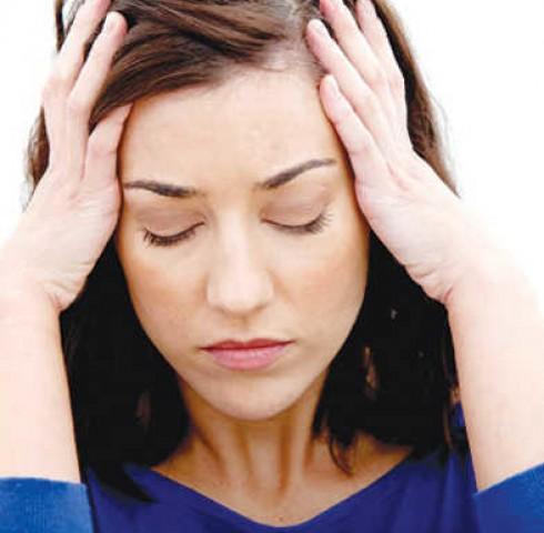 Biến chứng nguy hiểm từ bệnh đau nửa đầu