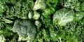Nguy cơ gan nhiễm mỡ do ăn quá nhiều rau xanh