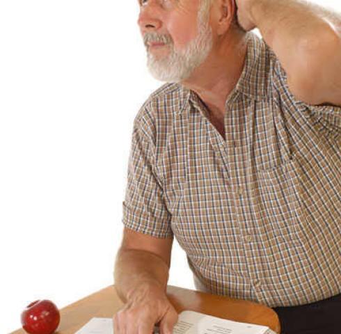 Giảm cân, bỏ thuốc giảm nguy cơ mất trí nhớ