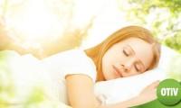 OTiV - Cải thiện mất ngủ an toàn, hiệu quả lâu dài