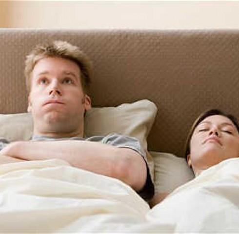 Mất ngủ ở nam giới và những hệ lụy về sức khỏe