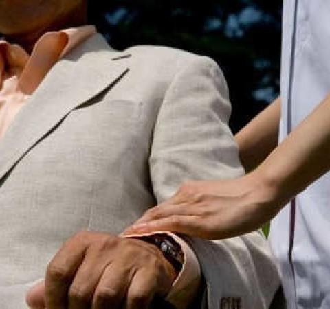 Hơn 12.000 người già mất trí đi lạc, mất tích tại Nhật