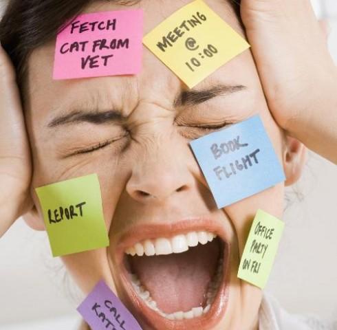 Stress làm tăng nguy cơ mắc bệnh đái tháo đường ở phụ nữ