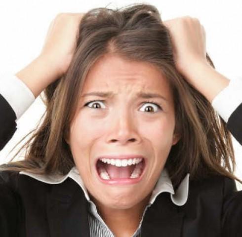 Stress – Nguyên nhân gây bệnh đái tháo đường týp 2