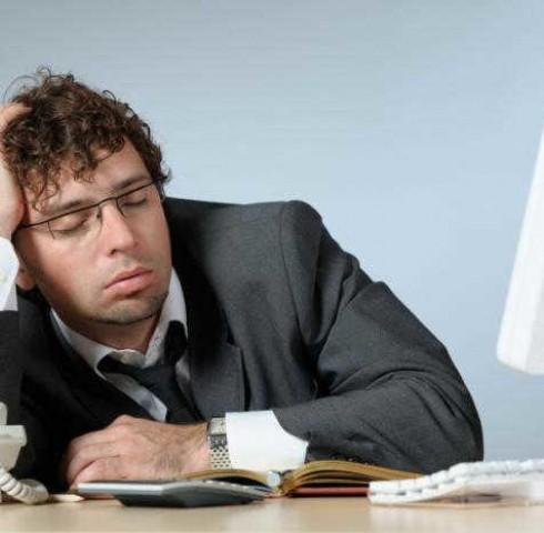 Stress trong công việc gây ra bệnh tiểu đường loại 2