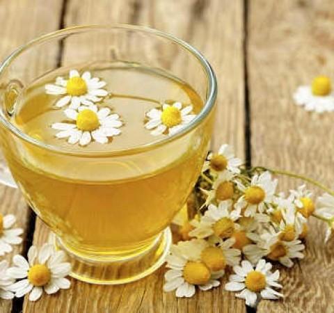 Cẩn thận khi dùng trà thảo dược để giúp an thần, dễ ngủ