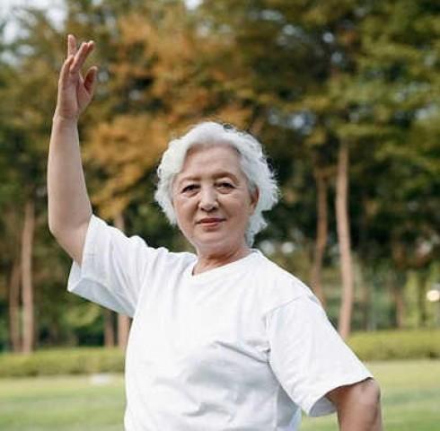Tai biến mạch máu não: bệnh của người lớn tuổi