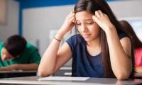 Khi học thì nhớ hết, vào thi lại quên sạch, vì sao?