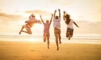 Suy nghĩ tích cực khiến con người sống lâu hơn