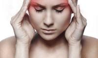 [Infographic] Nhận diện bệnh từ các kiểu đau đầu