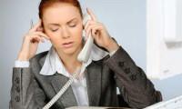 Suy giảm trí nhớ đe dọa giới văn phòng