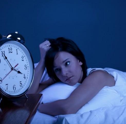 Mất ngủ và giải pháp khắc phục
