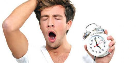 Bệnh mất ngủ và những hậu quả nguy hiểm