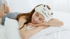 Bí quyết giúp bạn dễ ngủ vào ban đêm