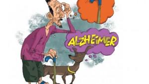 Bệnh Alzheimer - Sa sút trí tuệ