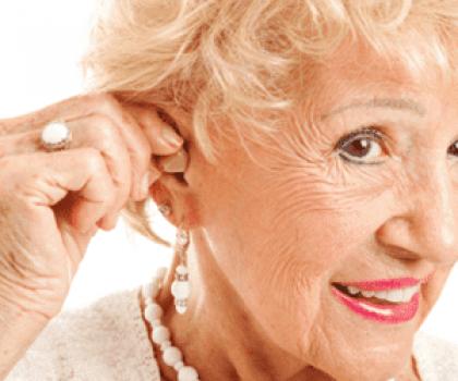 Thực phẩm giúp cải thiện thính lực