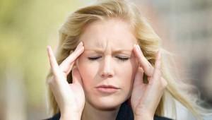 Dấu hiệu của chứng đau nửa đầu
