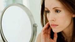 Phụ nữ kém hấp dẫn khi bị Stress