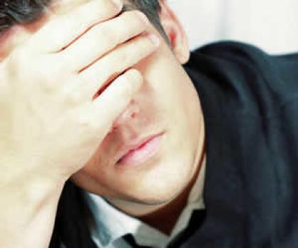 Lo lắng bị stress làm tăng nguy cơ đau tim