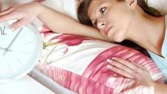 Nguy cơ đột quỵ cao do mất ngủ