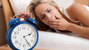 4 hệ lụy do mất ngủ gây ra