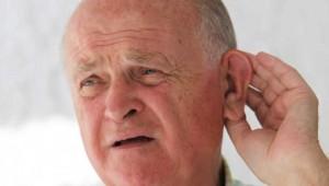 Giảm thính lực ở người cao tuổi
