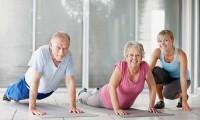 Ngăn ngừa Alzheimer bằng cách tập thể dục, bỏ thuốc lá