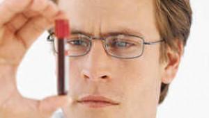 Thử máu phát hiện chấn thương não