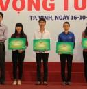 Những giọt nước mắt can đảm của Trang