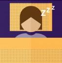 10 căn bệnh thời đại do thiếu ngủ