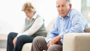 Dấu hiệu trầm cảm ở người già