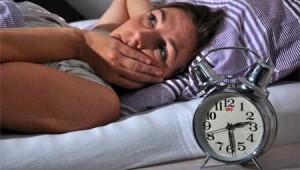Gia tăng đột quỵ do mất ngủ