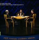 OTiV – Hân hạnh tài trợ phát sóng CT Đối thoại chính sách