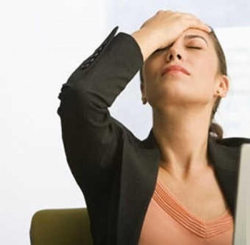 Chóng mặt, đau đầu: nguy cơ lớn từ triệu chứng nhỏ