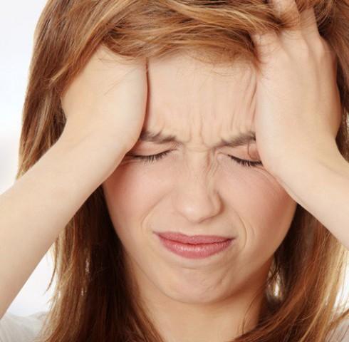 Giải pháp chống gốc tự do cải thiện đau đầu