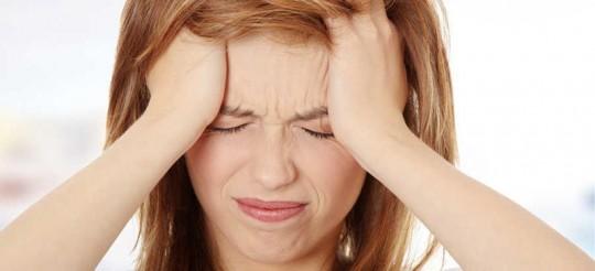Nguy hại từ những cơn đau nửa đầu