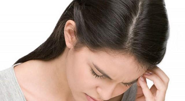Chớ xem thường những cơn đau nửa đầu