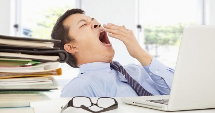Mất ngủ, thiếu ngủ ở người trẻ: Hệ lụy khôn lường