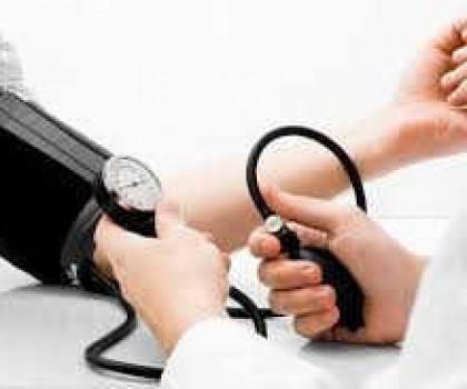 Huyết áp cao nguyên nhân gây đột quỵ