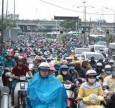 Ô nhiễm tiếng ồn: kẻ giấu mặt gây stress kinh niên